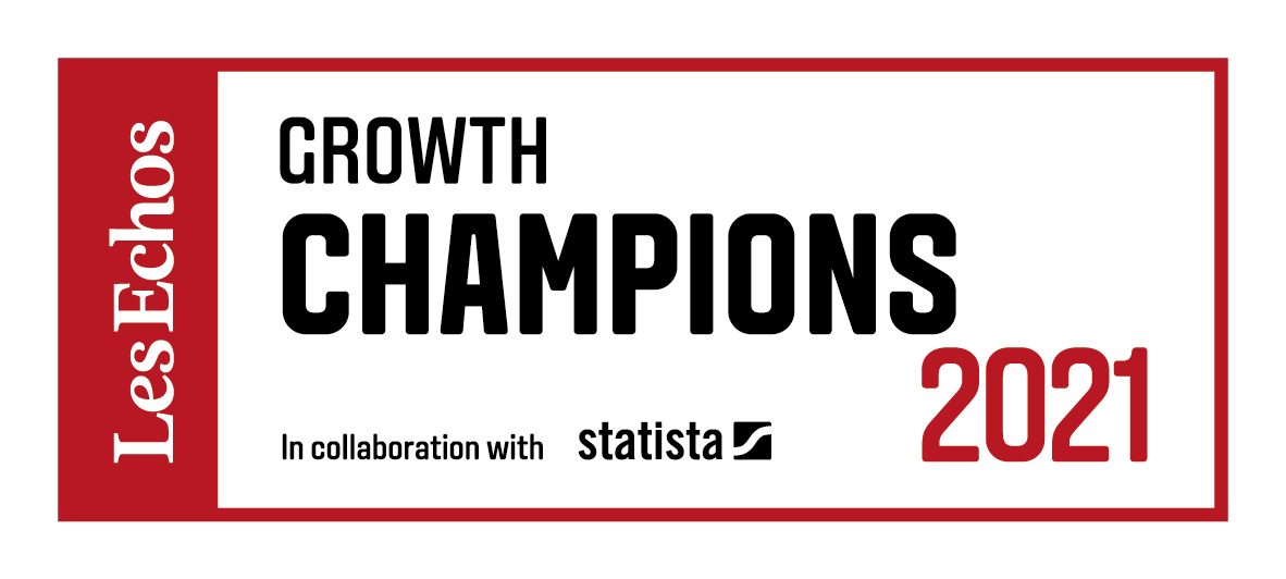 Les Echos Growth Champions